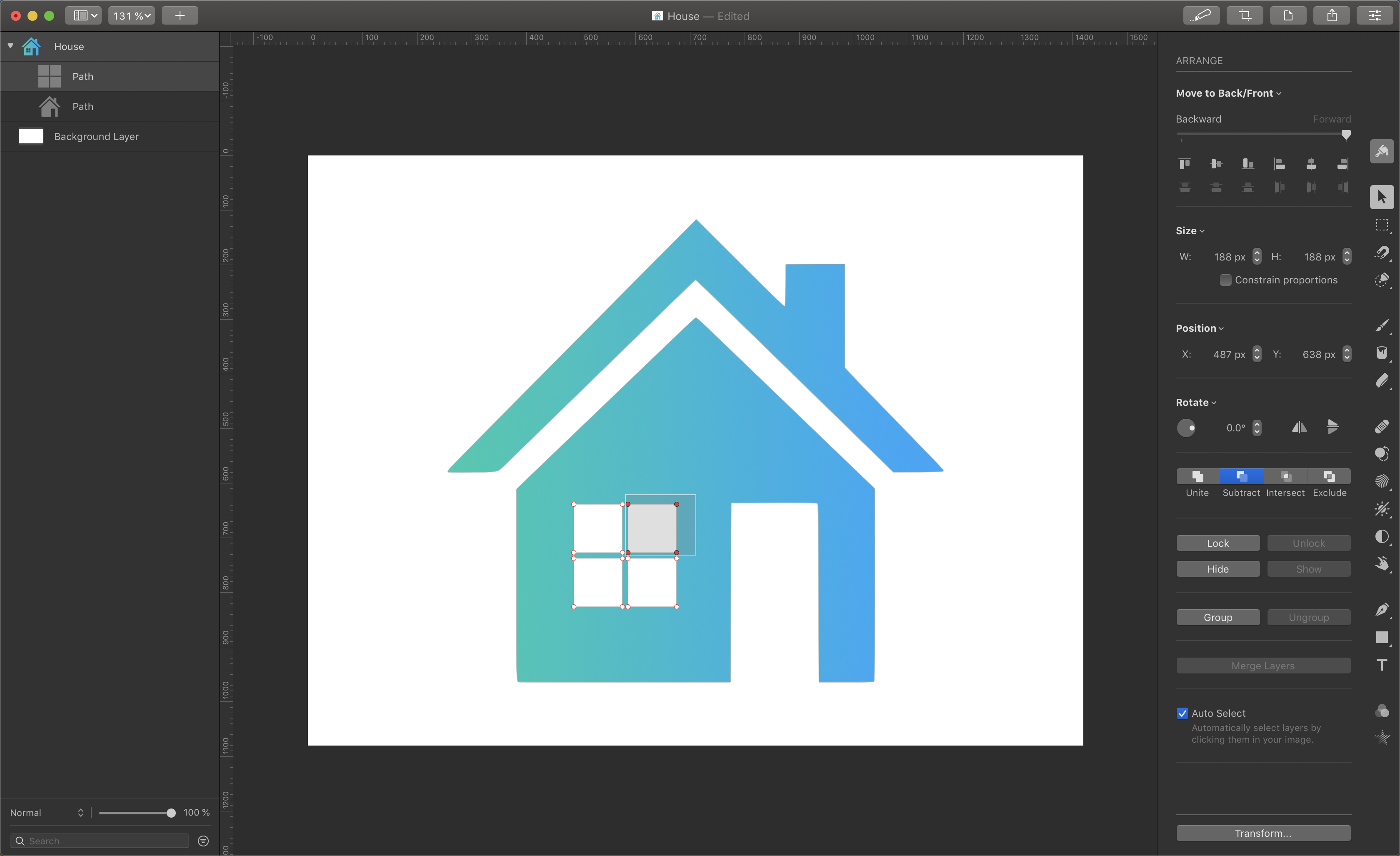 How to use layer masks and clipping masks - Pixelmator Pro Tutorials